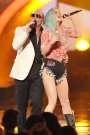 Pitbull And Ke$ha: Score Double Number 1 withTimber