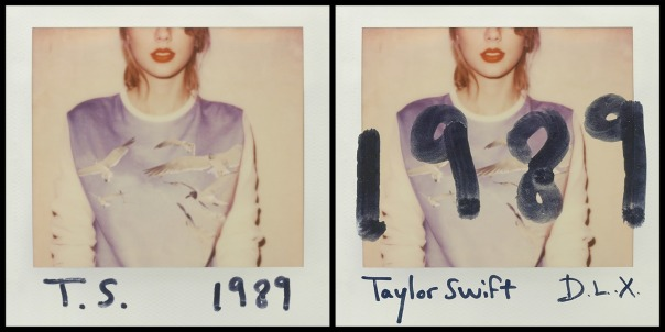 Taylor Album Covers